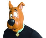 Adult Scooby Doo Mask