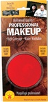 Red Hollywood Quality Makeup