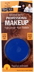 Blue Hollywood Quality Makeup