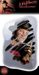 Freddy Krueger Decoration