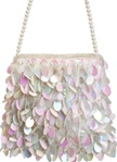 Accessory - Sequined Handbag