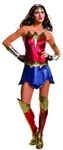 Deluxe Adult Wonder Woman Costume