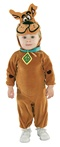 Infant Scooby-Doo Costume