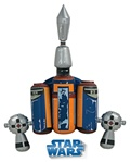 Star Wars - Boba Fett Inflatable Jet Pack