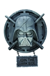 Darth Vader Wall Decor