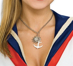 Sexy Sailor Necklace - Accessory