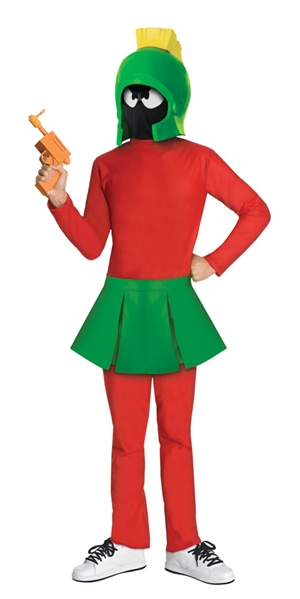 Men's Marvin the Martian Costume