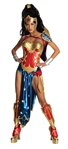 Ame-Comi Wonder Woman Costume