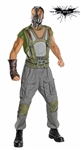 Deluxe Adult Bane Costume - Batman, the Dark Knight Rises