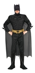 Men's Deluxe Batman Dark Knight Costume