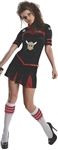 Jason Voorhees Cheerleader Costume
