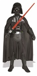 Deluxe Darth Vader Costume - Kid
