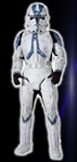 Deluxe Clone Trooper Costume - Child