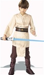 Deluxe Jedi Knight Child Costume