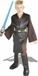 Kid Deluxe Anakin Skywalker Costume