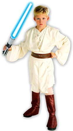 Obi-Wan Kenobi Costume - Child