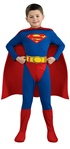 DC Comics Child Superman Costume
