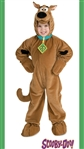 Deluxe Kids Scooby-Doo Costume