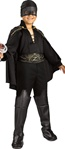 Child Deluxe Zorro Costume