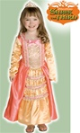 Shrek the Third - Girls Rapunzel Costume
