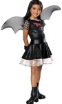 Girls Bratz Bat Costume