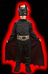 Dark Knight Child Costume