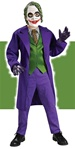 Child Deluxe Joker Costume