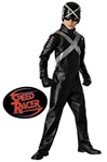 Child Racer X Costume