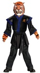 Horrorland Tiger Kids Costume
