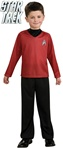 Kids Star Trek Movie Engineering Costume