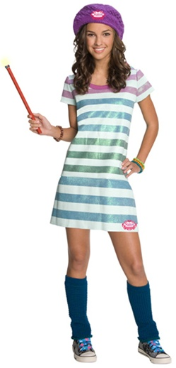 Disney Wizards of Waverly Place Costume