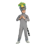 King Julian Costume