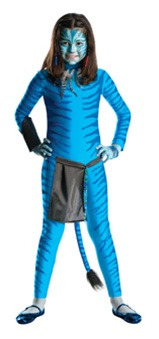Licensed Neytiri Avatar Costume
