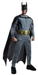 Batman Arkham Game Costume