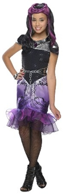 Tween Raven Queen Costume - Ever After High