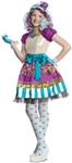 Tween Madeline Hatter Costume - Ever After High