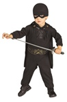 Zorro Costume - Infant