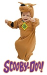 Baby Boys Scooby Doo Costume
