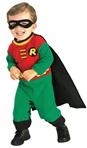 Teen Titans Robin Costume - Infant