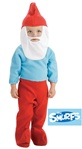 Smurf Cartoon Costume