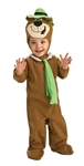 Toddler Yogi Bear Costume