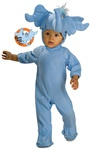 Horton the Elephant Costume - Baby