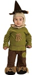 Scarecrow - Infant Romper Costume