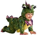 Noah's Ark Collection Infant Dragon Costume - Infant 6