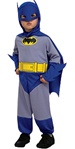 Officially Licensed Batman Brave and The Bold Toddler Costume