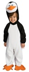 Kowalski Penguins Costume