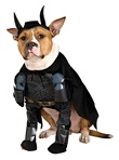 Batman Costume - Dog