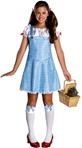 Wizard of Oz Tween Dorothy Costume