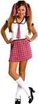 School Girl Costume - Tween