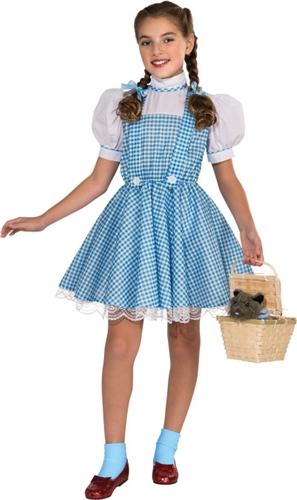 Child Wizard of Oz Costume